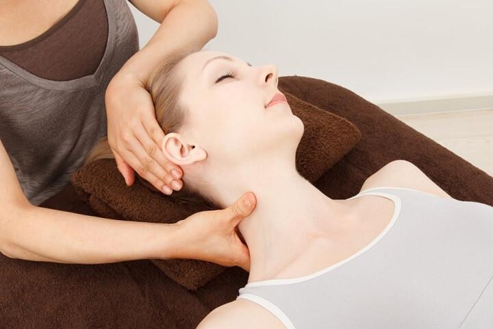 اولین راه درمان آرتروز گردن