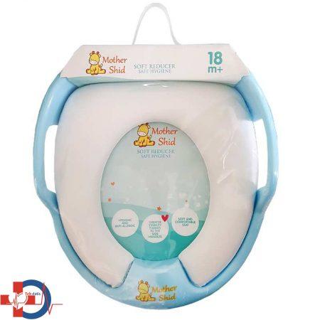 تبدیل توالت فرنگی کودک mother shild