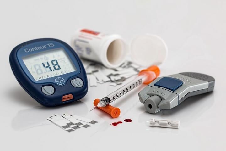 تجهیزات پزشکی در خانه