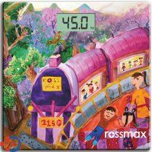 ترازو دیجیتال رزمکس مدل WB103