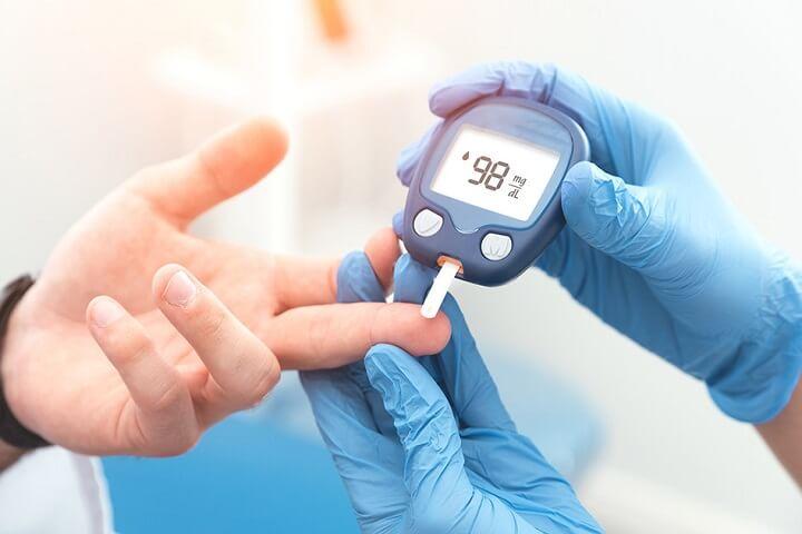 تشخیص دیابت