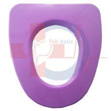 تبدیل توالت فرنگی مدل توپولی