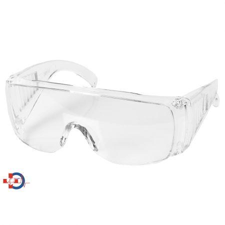 عینک محافظ مدل کرکره ای