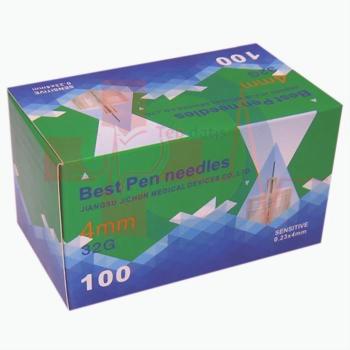 قلم انسولین بست پن 4 میلیمتری