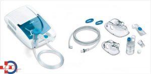 نبولایزر ، دستگاهی برای درمان مشکلات تنفسی کودک شما