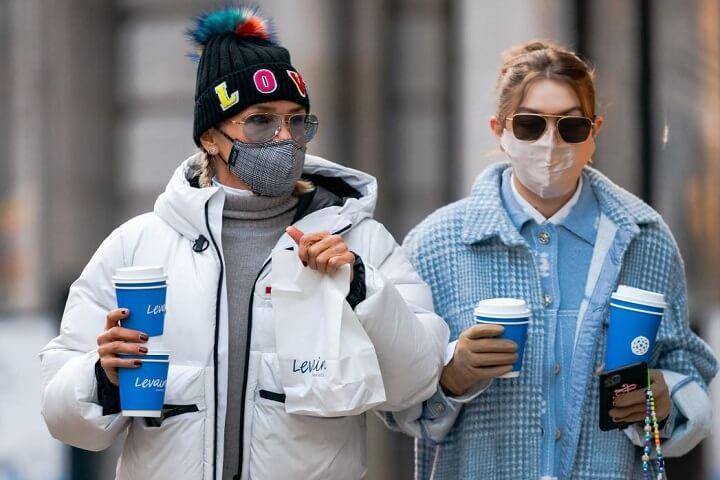 پنجمین نکته خرید ماسک باکیفیت