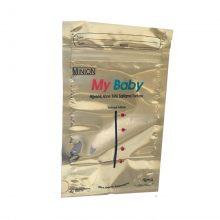 کیسه ذخیر سازی شیر مینیون مدل bage20