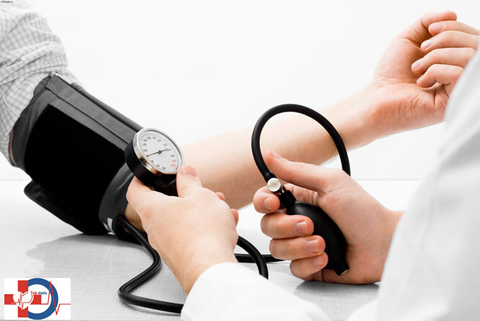 کاهش فشارخون